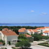 View from hotel Mediteran