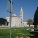 Hotel Kolovare in Zadar
