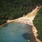 camp diana beach