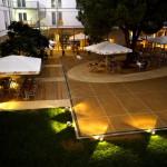 hotel club funimation borik terase