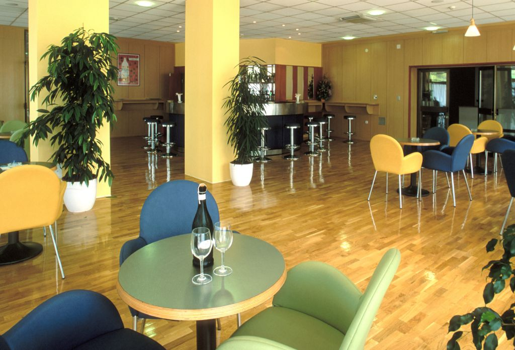 hotel donat zadar croatia informations and photos