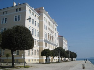 Holidays Zadar Sightseeing