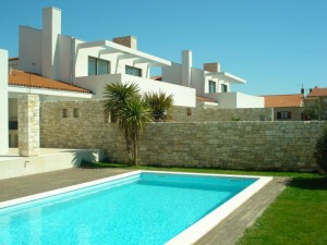 Accommodation with Swimming Pool