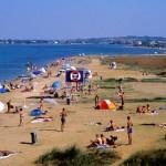 beach camp ninska laguna
